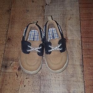 Carter shoes size 7